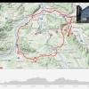Rundfahrt nach Baden - Fislisbach - Othmarsingen - Brugg