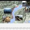 Hin und her am Lago Maggiore