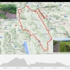 Rundfahrt: Brugg-Mutschellen-Muri-Villmergen-Lenzburt-Brugg