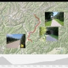 Cavalese - Ora - Bozen - Brixen - Sterzing/Vipiteno