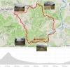 Rundfahrt über Staffelegg und die Bürensteig
