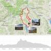 Rundfahrt Reusstal - Bünztal - Seetal - Aaretal