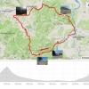 Rundfahrt über Staffelegg und zurück über den Rotberg