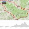Rundfahrt nach Rheinfelden und zurück über die Saalhöhe