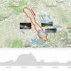 Rundfahrt Ägerisee - Lauerzersee - Zugersee