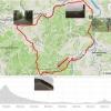 Rundfahrt Staffelegg - Rhein - Aaretal über Böttstein