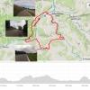 Rundfahrt Reusstal - Bünztal - Lenzburg - Aaretal