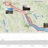 Rundfahrt um den Zürichsee