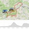 Rundfahrt der Aare entlang und über Staffelegg und Bözberg wieder zurück