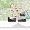 Rundfahrt Reusstal - Seetal - Bünztal - Aaretal