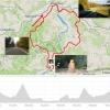 Rundfahrt über die Bürensteig und den Zurzacherberg