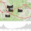 Rundfahrt über Bözberg-Ampferenhöhe-Bürensteig