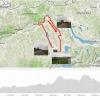 Rundfahrt nach Waldibrücke bei Emmen