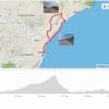 Durch das Hinterland nach San Juan und auf der Küstenstrasse wieder zurück