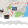 Via Verde und Rio Aguas