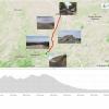 Ayna-Albacete, von den Bergen ins Flachland