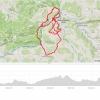 Slow Up Brugg Regio mit Zusatzschlaufe