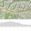 Lienz (Österreich) - Brixen (Italien)