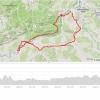 Aaretal und alter Bernerweg