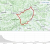 Staffelegg - Rheintal - Aaretal