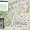 Rundfahrt Villnachern-Oberflachs-Möriken-Brugg