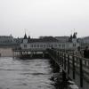 Seebrücke von Aklahm