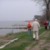 Unterwegs an der Ostsee