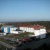 Sicht aus unserem Hotelfenster nach Südwesten