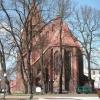"""""""die Kleine"""", St. Jakobskirche in Greifswald"""