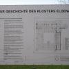 Bewegte Geschichte des Klosters Eldena