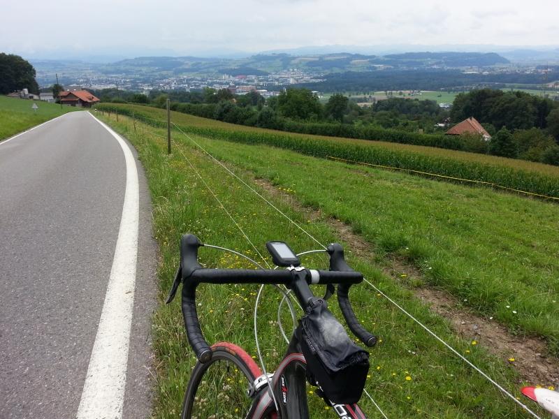Die Schweiz bereitet sich auf den ersten August vor