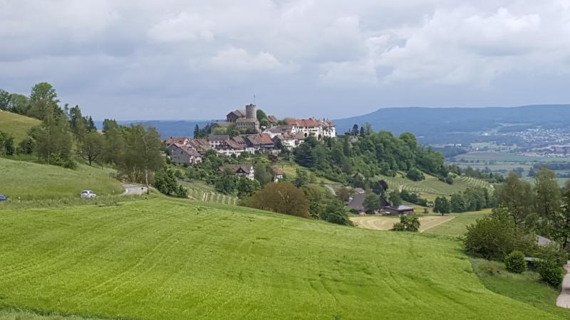 Regensberg