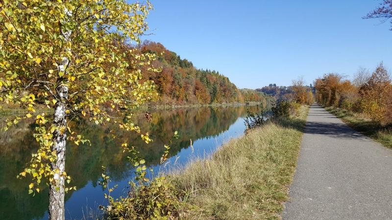 am Hagnek-Kanal