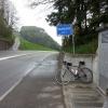 Passhöhe Hauenstein