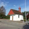 Kappelle in der Nähe von Hohenrain