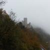 Ruine oberhalb Balsthal