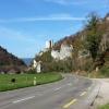 Ruine oberhalb Büsserach