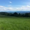Blick von der Schafmatt über das Mittelland