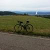 Von der Schafmatt zu den Alpen