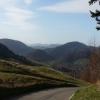 Blick vom Chilchzimmersattel / Belchenpass