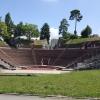 Amphitheater in Augst (Augusta Raurica)