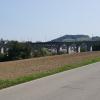 Eisenbahnbrücke in Eglisau