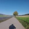 Unterwegs bei Steinmaur