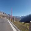 Passstrasse zur Furka
