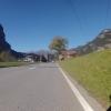 Passstrasse zum Grimsel