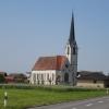 Kirche in Hildisrieden