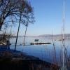 Zürichsee bei Thalwil