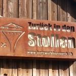 Bahnhof Stollenbahn