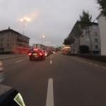 Verkehr in der Agglomeration