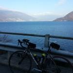 Blick nach Ascona